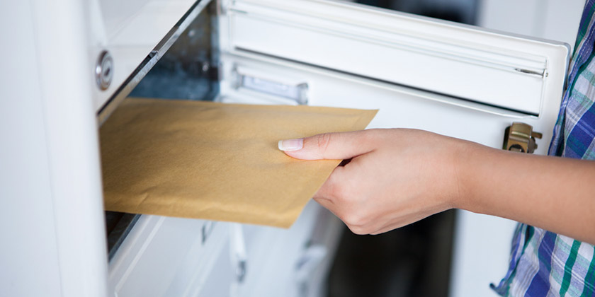 Picture of Postadres