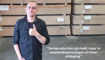 Interview Jeroen Buisman - werkvoorbereider